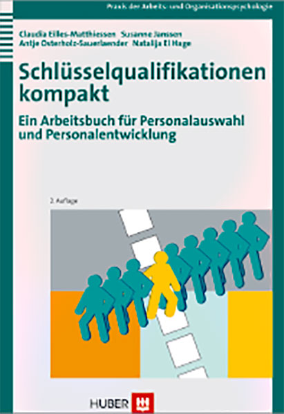 Schlüsselqualifikationen, Kompetenzmodell, Überfachliche Kompetenzen