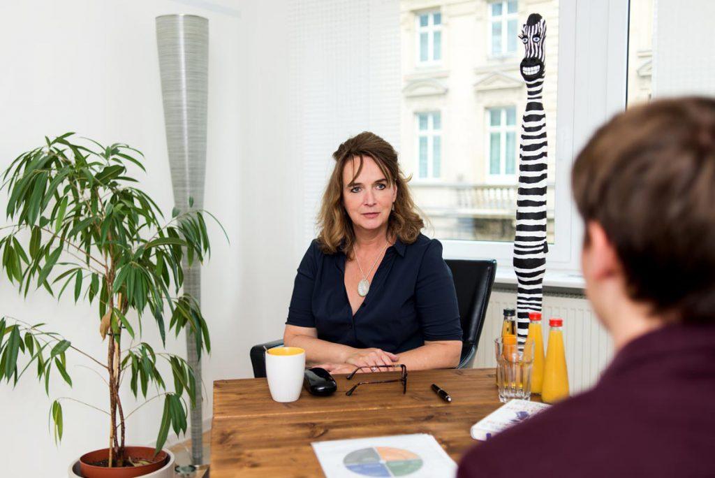 Profilbild Dr. Claudia Eilles-Matthiessen