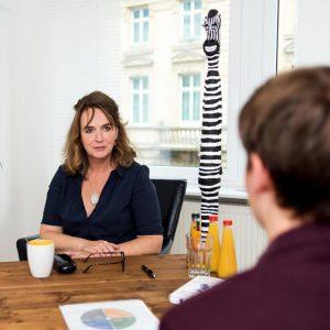 Profilbild Dr. Claudia Eilles-Matthiessen (quadratisch)