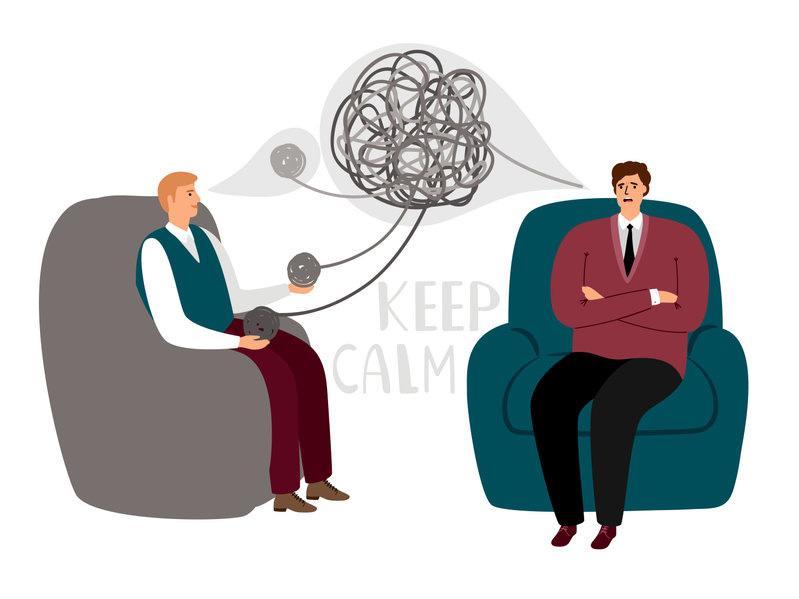 Konfliktcoaching für Professionals