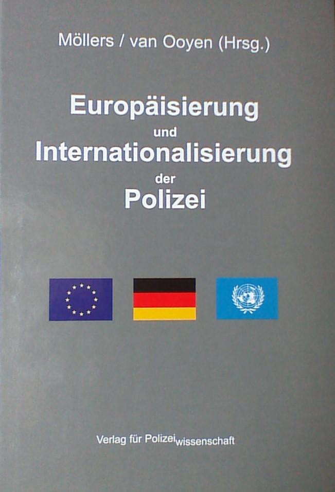 Polizei in einer multikulturellen Gesellschaft
