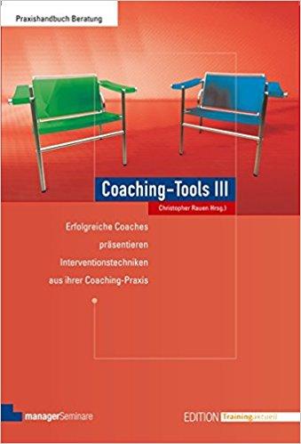 Coachingtools III